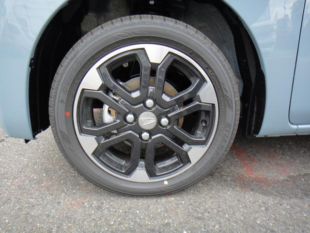 GターボリミテッドSAIII 届出済未使用車 両側パワースライドドア LEDヘッドライト&フォグランプ(17枚目)