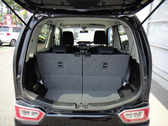 ハイブリッドFX CDプレーヤー装着車(14枚目)