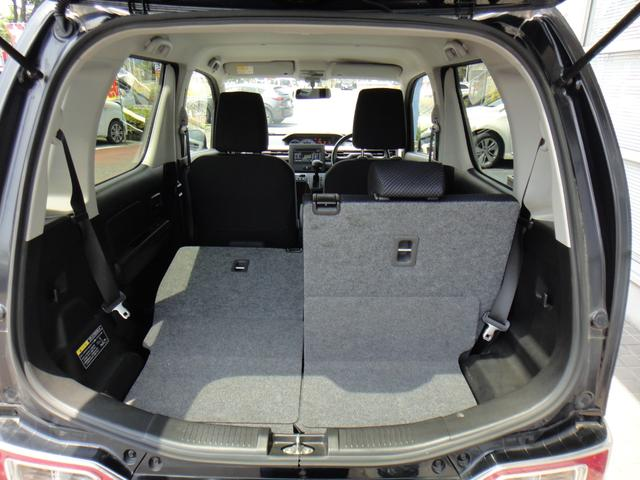 ハイブリッドFX CDプレーヤー装着車(15枚目)