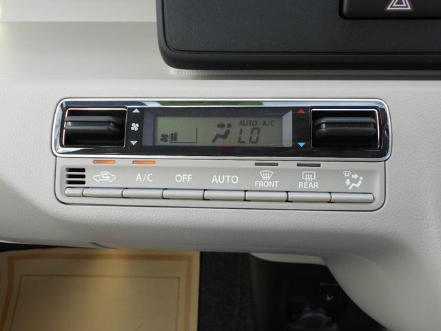 スズキ ワゴンR ハイブリッドFX 届出済未使用車 運転席シートH キーレス