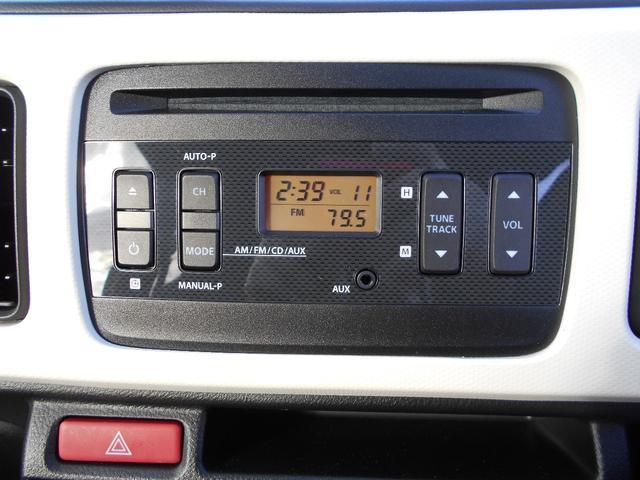 スズキ アルト S 純正CDデッキ 運転席Sヒーター 電格ミラー キーレス