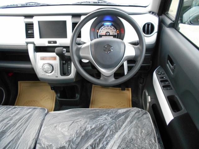 G 新車未登録車 レーダーブレーキサポート Fシートヒーター(2枚目)