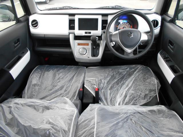 G 新車未登録車 レーダーブレーキサポート Fシートヒーター(3枚目)