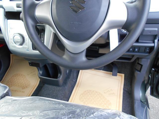 G 新車未登録車 レーダーブレーキサポート Fシートヒーター(6枚目)