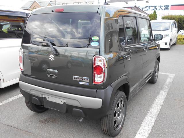 G 新車未登録車 レーダーブレーキサポート Fシートヒーター(14枚目)