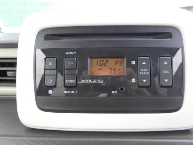 G 純正CDデッキ ABS レーダーブレーキ付 スマートキー(11枚目)