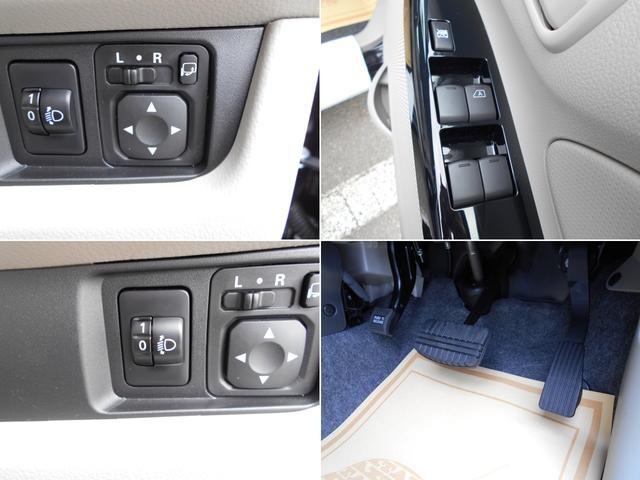 E 届出済未使用車 運転席シートヒーター オートリトミラー(12枚目)