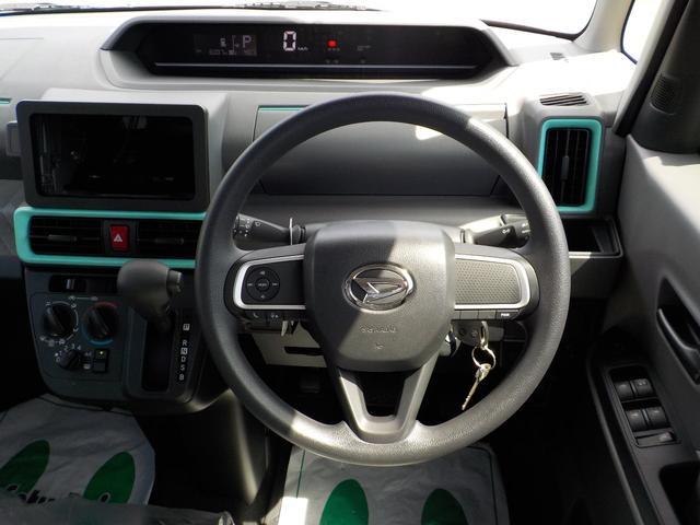 L 衝突回避支援システム LEDヘッド アイストップ コーナーセンサー オートライト 禁煙車 両側スライドドア キーレス 盗難防止 ABS レーンアシスト 寒冷地仕様 運転席エアバッグ(8枚目)