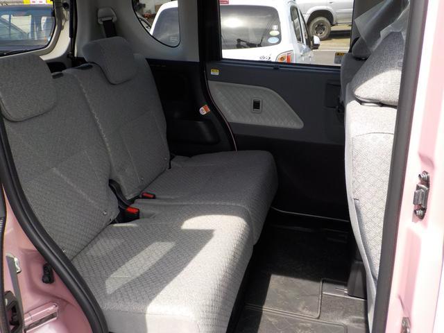 L 衝突回避支援システム LEDヘッド アイストップ コーナーセンサー オートライト 禁煙車 両側スライドドア キーレス 盗難防止 ABS レーンアシスト 寒冷地仕様 運転席エアバッグ(9枚目)
