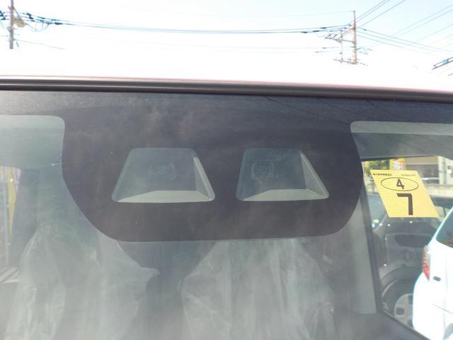 L 衝突回避支援システム LEDヘッド アイストップ コーナーセンサー オートライト 禁煙車 両側スライドドア キーレス 盗難防止 ABS レーンアシスト 寒冷地仕様 運転席エアバッグ(15枚目)