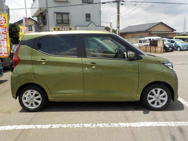 「日産」「デイズ」「コンパクトカー」「埼玉県」の中古車6