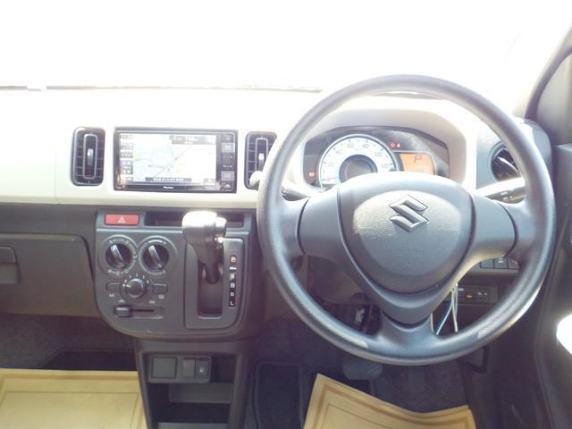 L 地デジTV キーレスエントリーシステム 横滑り防止システム セキュリティ 禁煙 コーナーセンサー PW Bluetooth SDナビ エアバック パワステ シートH AC 衝突安全ボディ オートライト(7枚目)
