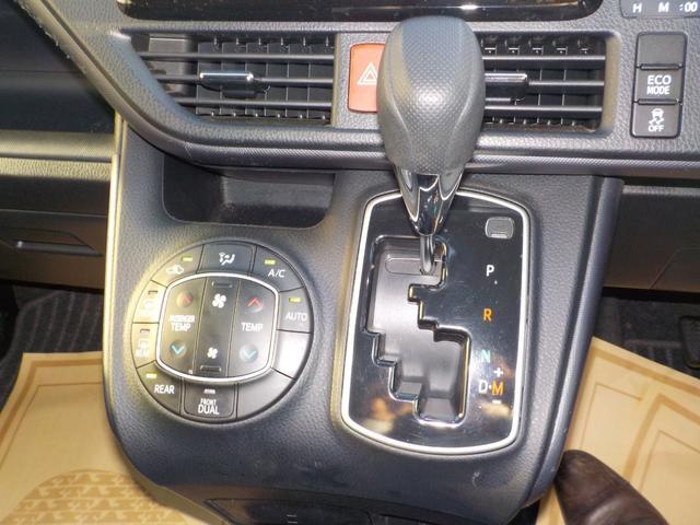 X Cパッケージ キーレス ナビ Bカメラ バックカメラ AC SDナビ キーレスエントリー 両側スライドドア 禁煙車 3列シート 横滑り防止 衝突安全ボディ ABS USB(10枚目)