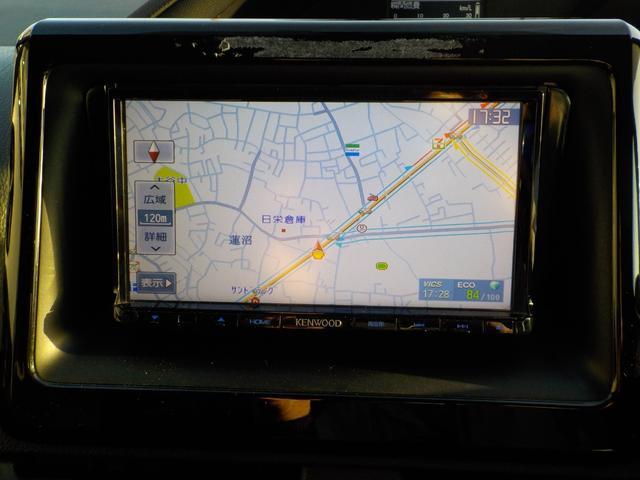 X Cパッケージ キーレス ナビ Bカメラ バックカメラ AC SDナビ キーレスエントリー 両側スライドドア 禁煙車 3列シート 横滑り防止 衝突安全ボディ ABS USB(16枚目)