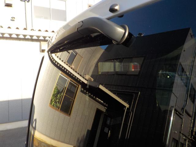X Cパッケージ キーレス ナビ Bカメラ バックカメラ AC SDナビ キーレスエントリー 両側スライドドア 禁煙車 3列シート 横滑り防止 衝突安全ボディ ABS USB(20枚目)