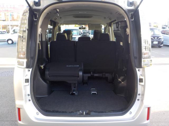 X Cパッケージ キーレス ナビ Bカメラ バックカメラ AC SDナビ キーレスエントリー 両側スライドドア 禁煙車 3列シート 横滑り防止 衝突安全ボディ ABS USB(25枚目)
