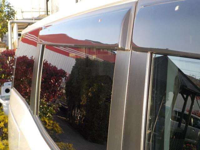 X Cパッケージ キーレス ナビ Bカメラ バックカメラ AC SDナビ キーレスエントリー 両側スライドドア 禁煙車 3列シート 横滑り防止 衝突安全ボディ ABS USB(29枚目)