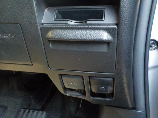 X Cパッケージ キーレス ナビ Bカメラ バックカメラ AC SDナビ キーレスエントリー 両側スライドドア 禁煙車 3列シート 横滑り防止 衝突安全ボディ ABS USB(43枚目)