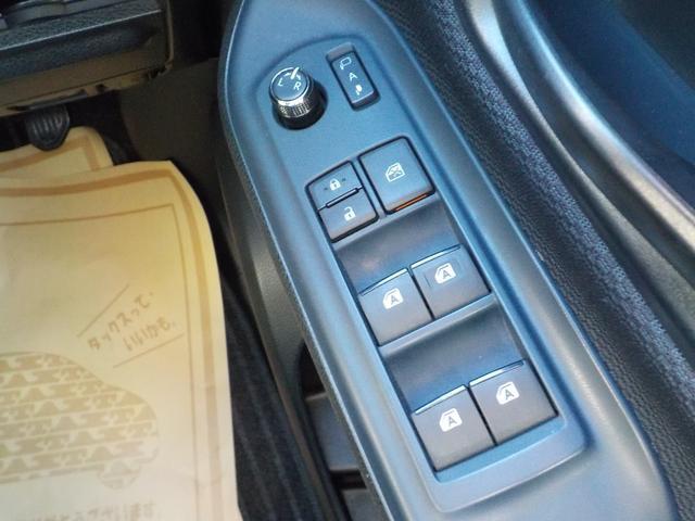 X Cパッケージ キーレス ナビ Bカメラ バックカメラ AC SDナビ キーレスエントリー 両側スライドドア 禁煙車 3列シート 横滑り防止 衝突安全ボディ ABS USB(45枚目)