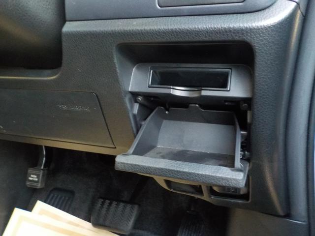 X Cパッケージ キーレス ナビ Bカメラ バックカメラ AC SDナビ キーレスエントリー 両側スライドドア 禁煙車 3列シート 横滑り防止 衝突安全ボディ ABS USB(47枚目)