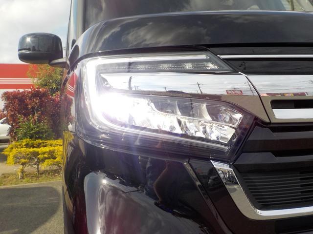 L ホンダセンシング LEDライト ナビ装着用スペシャルパッケージ スマートキー アクティブクルーズコントロール(33枚目)