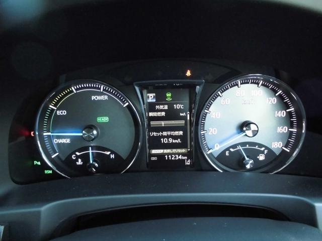 トヨタ クラウンマジェスタ Fバージョン 1オーナー 黒革 サンルーフ SDナビ地デジ