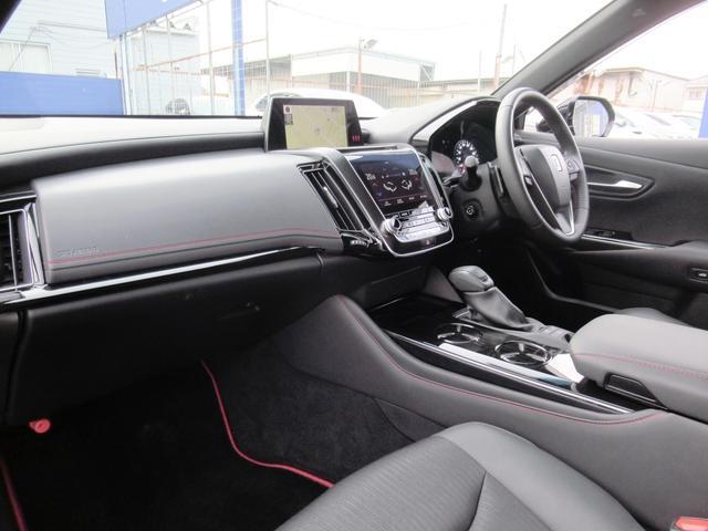 S スポーツスタイル 特別仕様車・SDナビ地デジ・バックカメラ・CD・DVD・ブルーレイ・ブルートゥース・USB・ETC・シートヒーター・ステアヒーター・Cセンサー・プリクラ・LTA・BSM・RCTA・スパッタ18アルミ(12枚目)