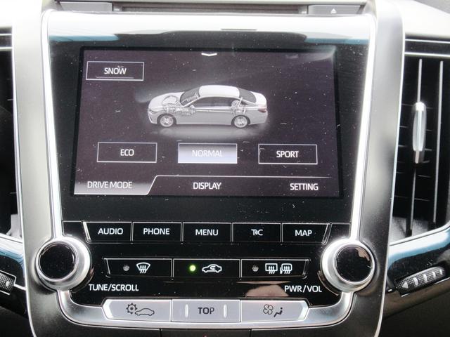 S スポーツスタイル 特別仕様車・SDナビ地デジ・バックカメラ・CD・DVD・ブルーレイ・ブルートゥース・USB・ETC・シートヒーター・ステアヒーター・Cセンサー・プリクラ・LTA・BSM・RCTA・スパッタ18アルミ(19枚目)