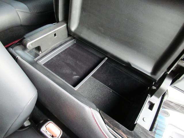S スポーツスタイル 特別仕様車・SDナビ地デジ・バックカメラ・CD・DVD・ブルーレイ・ブルートゥース・USB・ETC・シートヒーター・ステアヒーター・Cセンサー・プリクラ・LTA・BSM・RCTA・スパッタ18アルミ(31枚目)