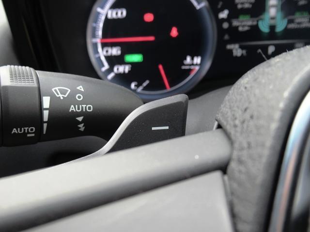 S スポーツスタイル 特別仕様車・SDナビ地デジ・バックカメラ・CD・DVD・ブルーレイ・ブルートゥース・USB・ETC・シートヒーター・ステアヒーター・Cセンサー・プリクラ・LTA・BSM・RCTA・スパッタ18アルミ(32枚目)