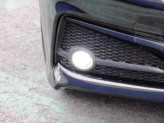 S スポーツスタイル 特別仕様車・SDナビ地デジ・バックカメラ・CD・DVD・ブルーレイ・ブルートゥース・USB・ETC・シートヒーター・ステアヒーター・Cセンサー・プリクラ・LTA・BSM・RCTA・スパッタ18アルミ(53枚目)