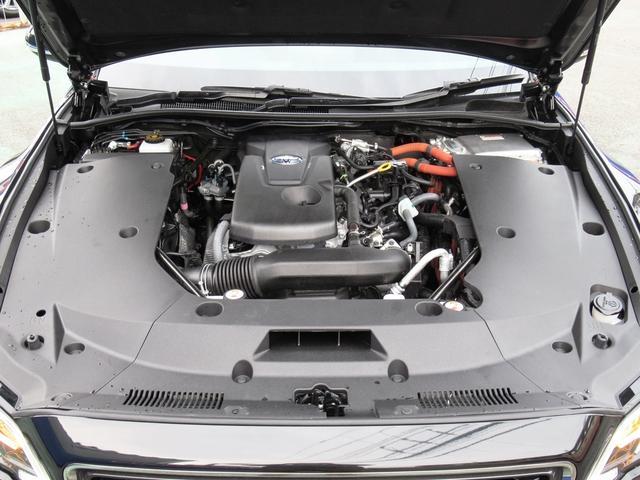 S スポーツスタイル 特別仕様車・SDナビ地デジ・バックカメラ・CD・DVD・ブルーレイ・ブルートゥース・USB・ETC・シートヒーター・ステアヒーター・Cセンサー・プリクラ・LTA・BSM・RCTA・スパッタ18アルミ(65枚目)
