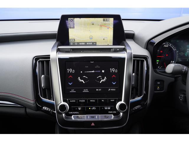 S スポーツスタイル SDナビ地デジ・バックカメラ・CD・DVD・ブルーレイ・ブルートゥース・USB・ステアヒーター・シートヒーター・ETC・Cセンサー・セーフティセンス・18AW・パドルシフト・LEDライト・フォグ(14枚目)
