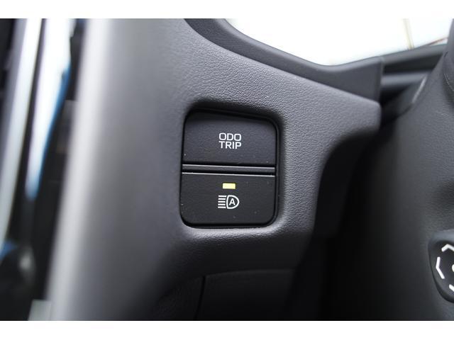 S スポーツスタイル SDナビ地デジ・バックカメラ・CD・DVD・ブルーレイ・ブルートゥース・USB・ステアヒーター・シートヒーター・ETC・Cセンサー・セーフティセンス・18AW・パドルシフト・LEDライト・フォグ(27枚目)