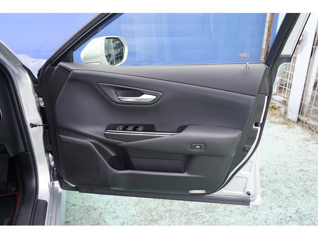 S スポーツスタイル SDナビ地デジ・バックカメラ・CD・DVD・ブルーレイ・ブルートゥース・USB・ステアヒーター・シートヒーター・ETC・Cセンサー・セーフティセンス・18AW・パドルシフト・LEDライト・フォグ(38枚目)