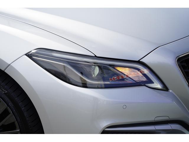 S スポーツスタイル SDナビ地デジ・バックカメラ・CD・DVD・ブルーレイ・ブルートゥース・USB・ステアヒーター・シートヒーター・ETC・Cセンサー・セーフティセンス・18AW・パドルシフト・LEDライト・フォグ(51枚目)