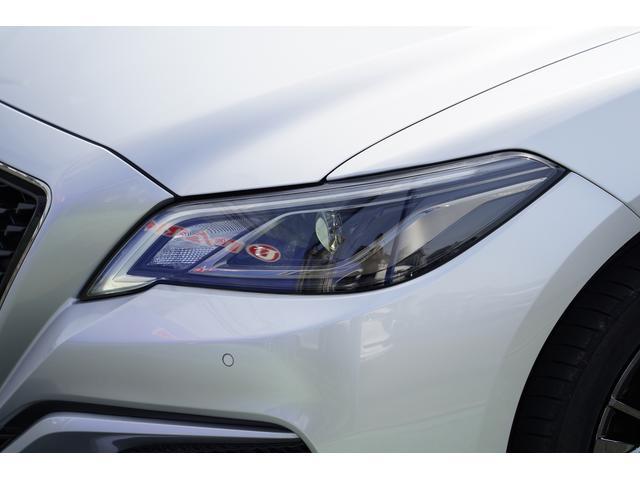 S スポーツスタイル SDナビ地デジ・バックカメラ・CD・DVD・ブルーレイ・ブルートゥース・USB・ステアヒーター・シートヒーター・ETC・Cセンサー・セーフティセンス・18AW・パドルシフト・LEDライト・フォグ(52枚目)