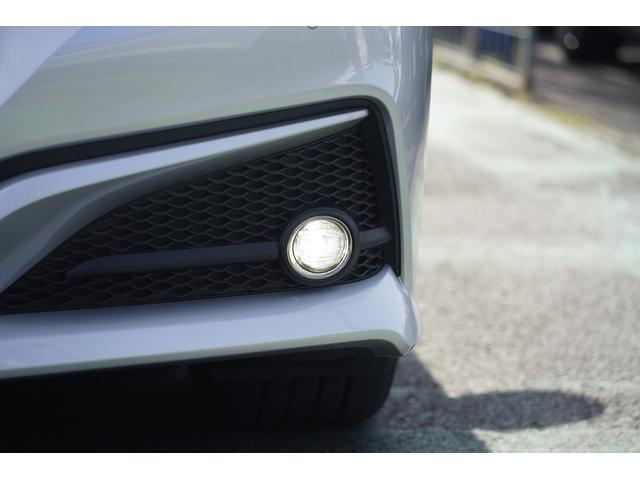 S スポーツスタイル SDナビ地デジ・バックカメラ・CD・DVD・ブルーレイ・ブルートゥース・USB・ステアヒーター・シートヒーター・ETC・Cセンサー・セーフティセンス・18AW・パドルシフト・LEDライト・フォグ(54枚目)