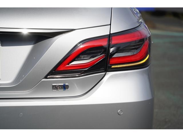 S スポーツスタイル SDナビ地デジ・バックカメラ・CD・DVD・ブルーレイ・ブルートゥース・USB・ステアヒーター・シートヒーター・ETC・Cセンサー・セーフティセンス・18AW・パドルシフト・LEDライト・フォグ(56枚目)