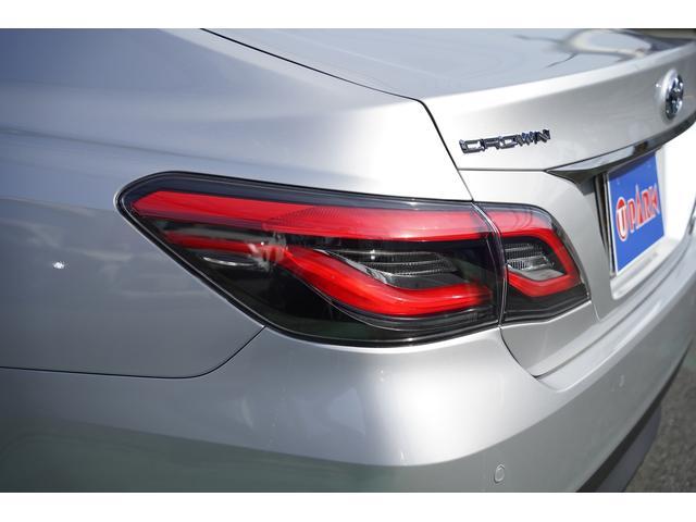 S スポーツスタイル SDナビ地デジ・バックカメラ・CD・DVD・ブルーレイ・ブルートゥース・USB・ステアヒーター・シートヒーター・ETC・Cセンサー・セーフティセンス・18AW・パドルシフト・LEDライト・フォグ(57枚目)