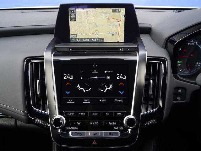 RSアドバンス SDナビ地デジ・バックカメラ・CD・DVD・ブルーレイ・ブルートゥース・USB・黒革・エアシート・レーダークルーズ・モデリスタエアロ・LTA・BSM・ETC・ドラレコ・3眼LED・18アルミ(14枚目)