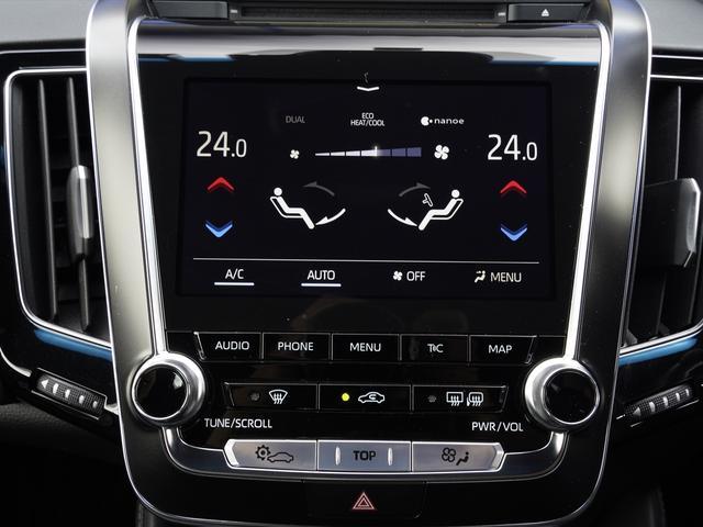 RSアドバンス SDナビ地デジ・バックカメラ・CD・DVD・ブルーレイ・ブルートゥース・USB・黒革・エアシート・レーダークルーズ・モデリスタエアロ・LTA・BSM・ETC・ドラレコ・3眼LED・18アルミ(17枚目)