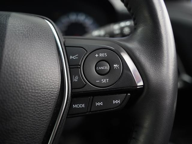 RSアドバンス SDナビ地デジ・バックカメラ・CD・DVD・ブルーレイ・ブルートゥース・USB・黒革・エアシート・レーダークルーズ・モデリスタエアロ・LTA・BSM・ETC・ドラレコ・3眼LED・18アルミ(23枚目)