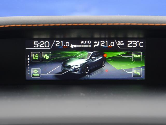 2.0e-S アイサイト メモリ―ナビ地デジ・F/Sカメラ・ブルートゥース・バックソナー・USB・レーダークルーズ・LKA・BSM・RAB・LEDライト・フォグ・18AW・スマートキー・パドルシフト・本革巻ステアリング(16枚目)