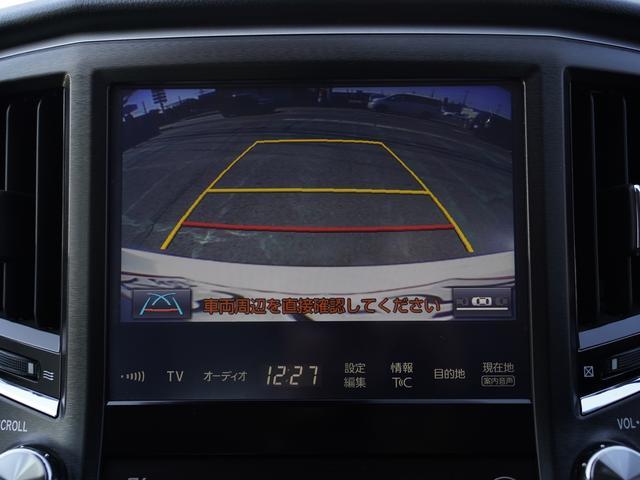 アスリートG 後期型・SDナビTV・Bカメラ・CD・DVD・ブルーレイ・ブルートゥース・USB・ETC・黒革・エアシート・レーダークルーズ・LDA・BSM・ドラレコ・17AW・ステアヒーター・LEDライト・フォグ(15枚目)