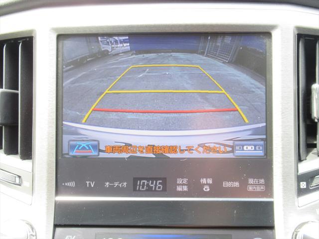 ロイヤルサルーン HDDナビ地デジ・バックカメラ・CD・DVDビデオ・ミュージックサーバー・ブルートゥース・USB・シートヒーター・ステアヒーター・レーダークルーズ・Cセンサー・ETC・HID・LEDフォグ・16アルミ(12枚目)