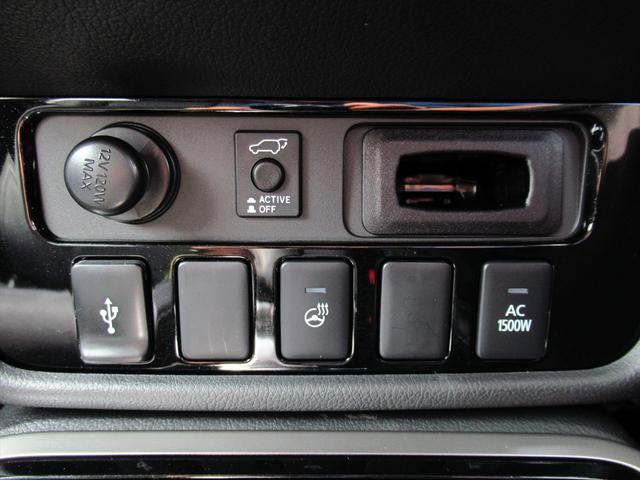 Gプラスパッケージ 後期・SDナビ地デジ・全方位カメラ・CD・DVDビデオ・ブルートゥース・USB・パドルシフト・レーダークルーズ・LDW・18AW・Cセンサー・パワーゲート・AC100・LEDライト・シートヒーター(32枚目)