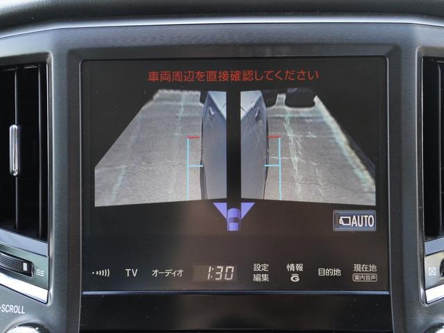 Fバージョン HDDナビ地デジ・全方位カメラ・CD・DVDビデオ・ミュージックサーバー・USB・ブルートゥース・黒革・エアシート・プリクラッシュ・ウッドコンビステア・ステアヒーター・ETC・17アルミ・Cセンサー(15枚目)