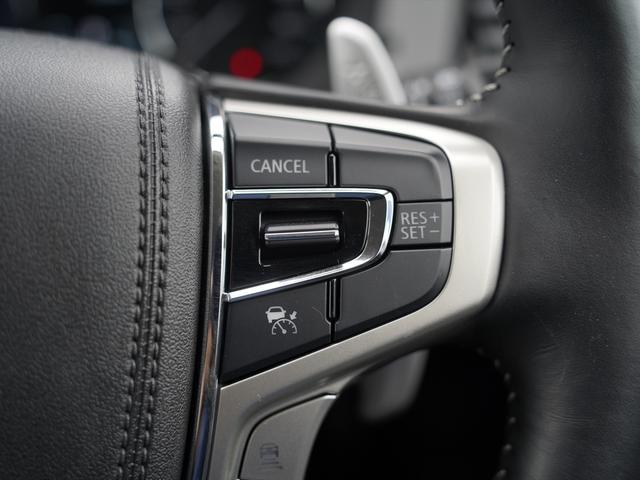 Gリミテッドエディション 後期・SDナビ地デジ・CD・DVDビデオ・ブルートゥース・コーナーセンサー・シートヒーター・ステアヒーター・AC100V・レーダークルーズ・LDW・18アルミ・LEDライト・フォグ・スマートキー(18枚目)