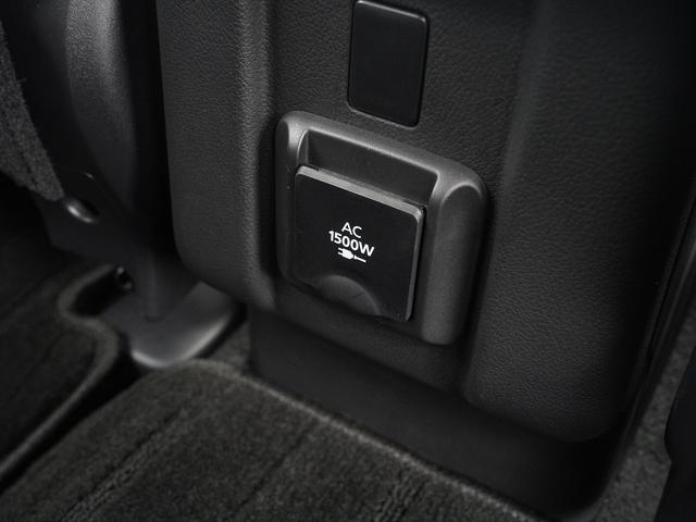 Gリミテッドエディション 後期・SDナビ地デジ・CD・DVDビデオ・ブルートゥース・コーナーセンサー・シートヒーター・ステアヒーター・AC100V・レーダークルーズ・LDW・18アルミ・LEDライト・フォグ・スマートキー(31枚目)